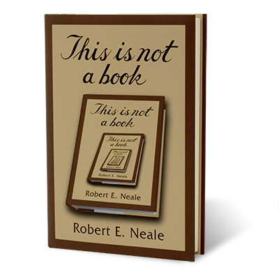 This is Not a Book (B0128)