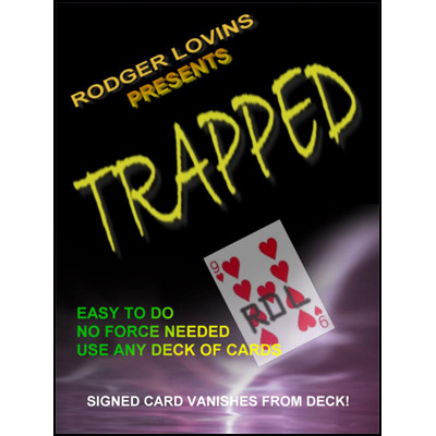 Trapped Trick (1929)