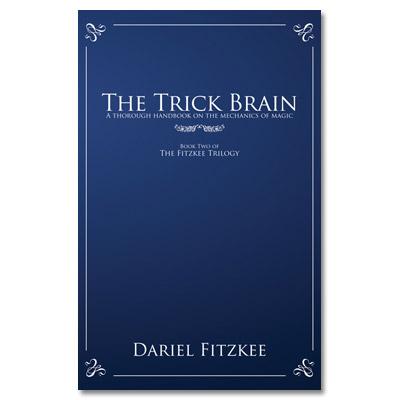 The Trick Brain Book (B0163)