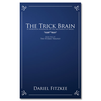 The Trick Brain Book (B0163)