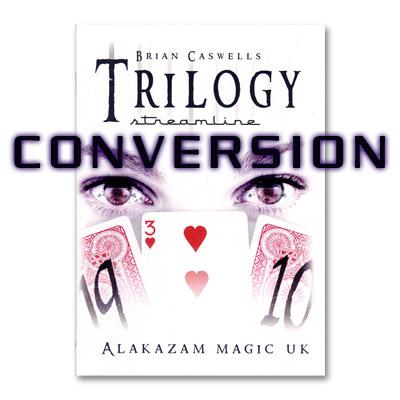 Trilogy Conversion Booklet (B0094)