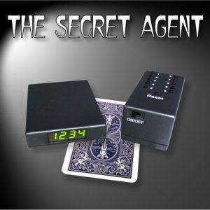 Secret Agent (2758)