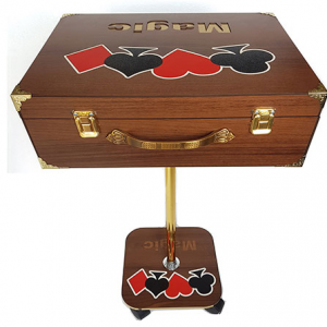 Suitcase Table by Tora Magic (4437)