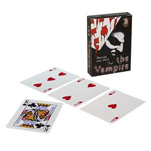 Vampire Card Trick (0874-w3)