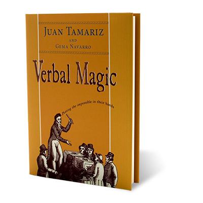 Verbal Magic Boek (B0136)