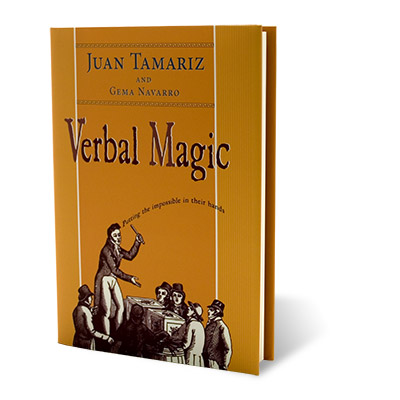 Verbal Magic Boek (B0136)