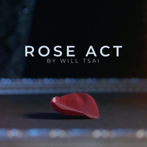 Visual Matrix AKA Rose Act Elegant by Will Tsai (5018)
