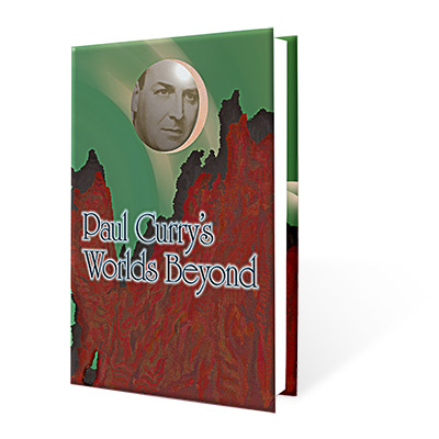 World's Beyond Book by Paul Curry (B0164)