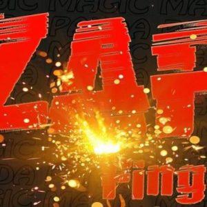 Zap Finger (2294)