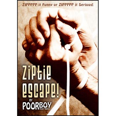 Zip Tie Escape (3014)