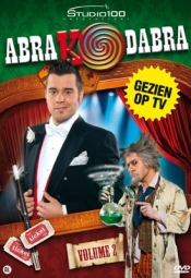 Abrakodabra DVD Vol. 2
