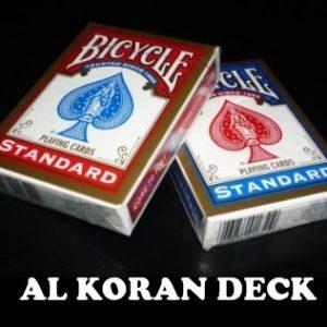 Al Koran Forcing Deck (0009)