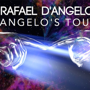 D'Angelo's Touch-Book & 15 Downloads by Rafael D'Angelo (B0337)