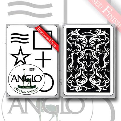 Anglo ESP Deck black (3239)