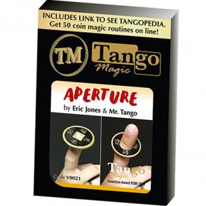 Aperture by Eric Jones and Tango Magic (4716)