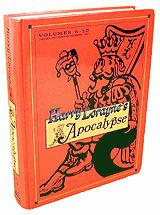 Apocalypse Vol.2 Boek (B0013)