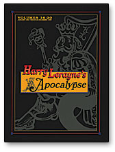 Apocalypse Vol.4 Boek (B0029)