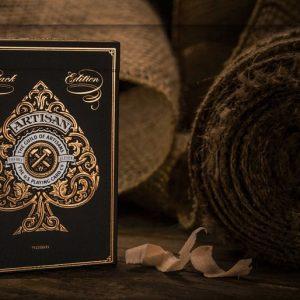 Artisan Playing Cards (3465)