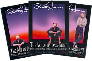 The Art of Astonishment Boekenset (B0027)