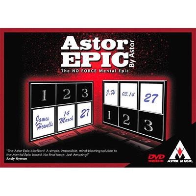 Astor Epic Ultimate (1687)