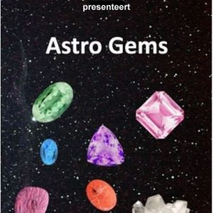 Astro Gems by Ferry Gerats Trick (4118)