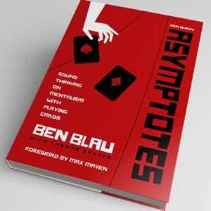 Asymptotes by Ben Blau Boek (B0318)