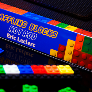 Baffling Blocks by Eric Leclerc (0877)