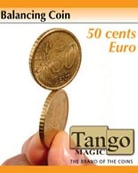 Balancing Coin 50 Eurocent (3460)