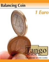 Balancing Coin 1 Euro (2496)