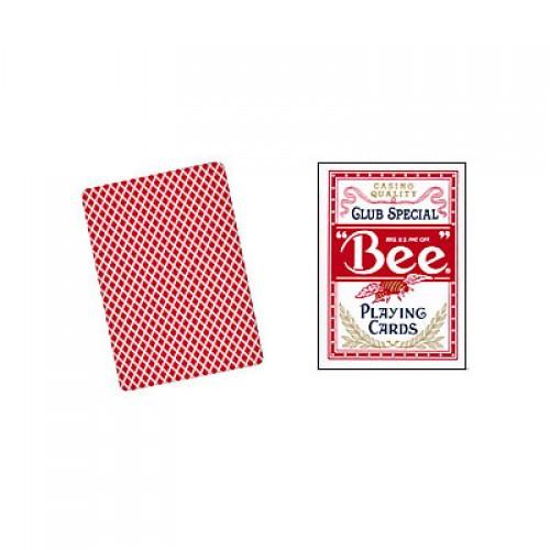 Bee Poker Kaarten (0208)