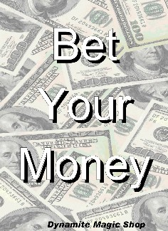 Bet Your Money (1194)