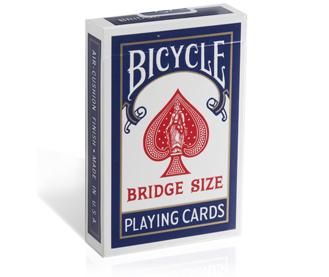 Bicycle Bridge Kaarten (0198)