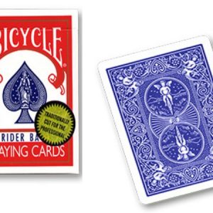 Bicycle Poker Gold Standard (2707)