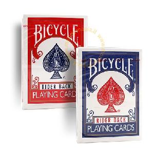 Bicycle Poker Kaartspel Klassiek (oude stijl) doosje (3567)
