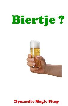 Biertje? (2689-w9)