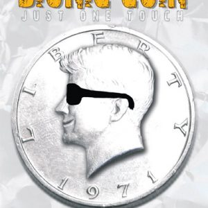 Bionic Coin DVD (DVD471)