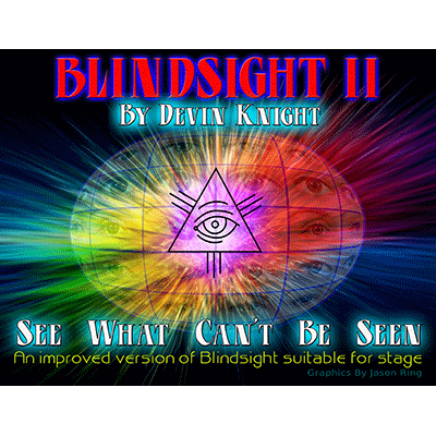 Blindsight 2.0 Trick (2154X7)