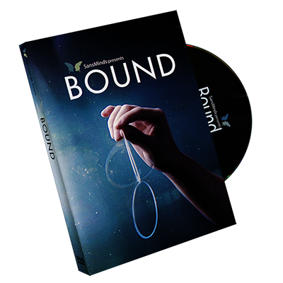 Bound by Will Tsai and SansMinds (DVD795)