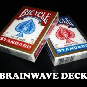 Brainwave Deck Bicycle & Video (0066)