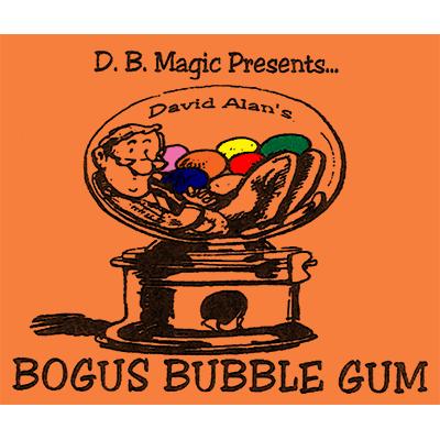 Bubble Gum Coils Oranje(3402)