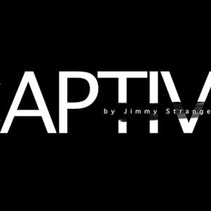 Captive by Jimmy Strange and Merchant of Magic (4397)