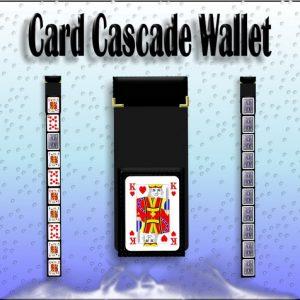 Card Cascade Wallet (2343)