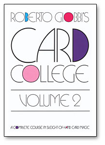 Card College Boek 2 (B0040)