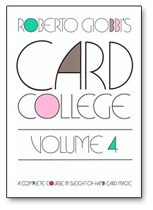 Card College Boek 4 (B0042)