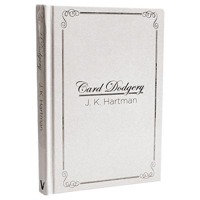 Card Dodgery Boek (B0264)