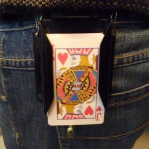 Card Dropper (4616)