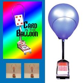 Kaart in Ballon (0534)