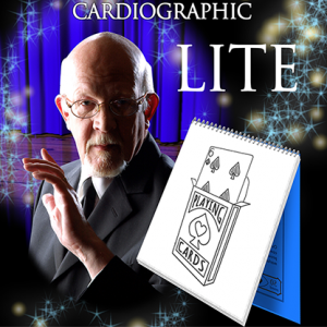 Cardiographic LITE by Martin Lewis (4443-X7)
