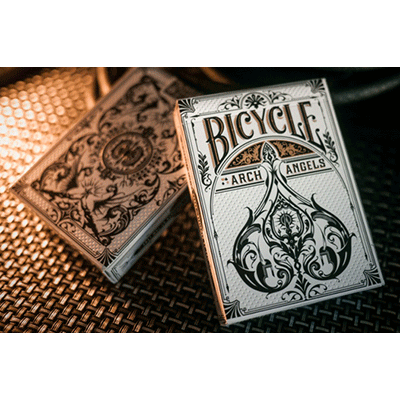 Bicycle Arch Angel Deck (3364)