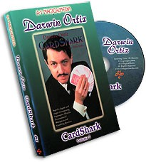 Card Shark DVD 2 (DVD195)